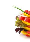 Speisekarte Vegetarisch