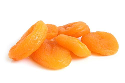 getrocknete aprikosen verdauung