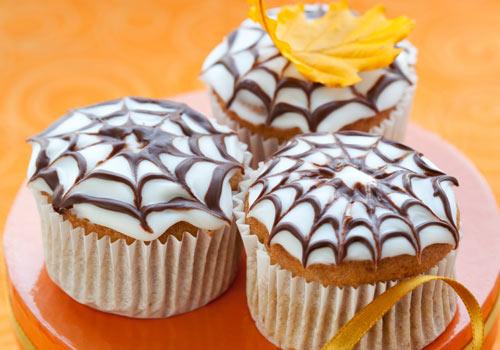 Halloween Muffins Rezept Kostenlose Rezepte Eu