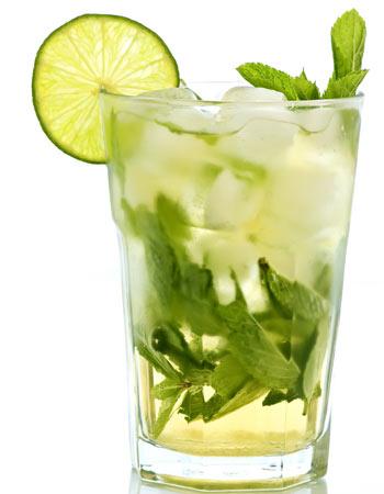 Mojito Cocktail Rezept Original