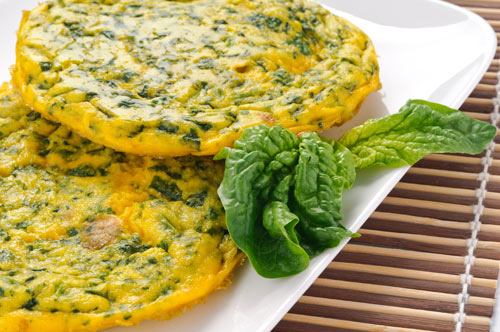 Guacamole Omelette Recipes — Dishmaps