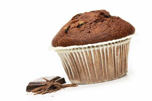 rezept schoko muffins einfaches rezept mit bild. Black Bedroom Furniture Sets. Home Design Ideas