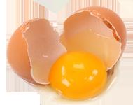 Rezepte mit eigelb - Eier mittel kochen ...